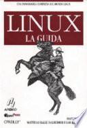 Linux. La guida