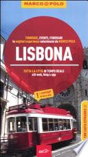 Lisbona. Con atlante stradale