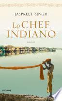 Lo chef indiano