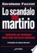 Lo scandalo del martirio