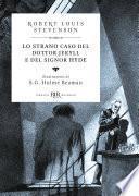 Lo strano caso del dottor Jekyll e del signor Hyde (Deluxe)