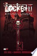 Locke & Key. Benvenuti a Lovecraft