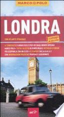 Londra. Con atlante stradale