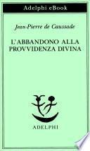L'abbandono alla Provvidenza divina