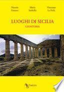 Luoghi di Sicilia. Geostoria