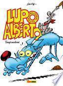 Lupo Alberto. Millennial edition