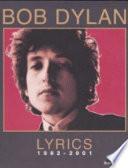 Lyrics 1962-2001. Testo inglese a fronte