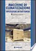 Macchine di climatizzazione. Applicazione dei dati sonori