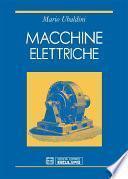 Macchine Elettriche