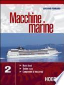 Macchine marine