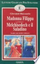 Madonna Filippa