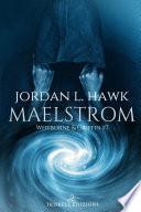 Maelstrom - Edizione italiana