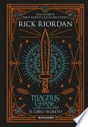 Magnus Chase e gli Dei di Asgard - Il libro segreto