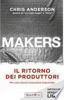 MAKERS. IL RITORNO DEI PRODUTTORI – Versione Light Capitolo 1