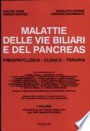 Malattie delle vie biliari e del pancreas