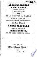 Manfredi Trovatore