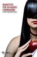 Manifesto per un nuovo femminismo