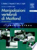 Manipolazioni vertebrali di Maitland. Con CD-ROM
