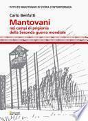 Mantovani nei campi di prigionia della Seconda guerra mondiale