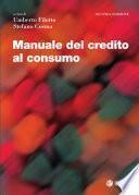 Manuale del credito al consumo - II edizione