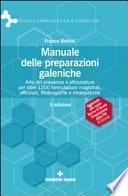 Manuale delle preparazioni galeniche
