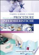 Manuale delle procedure infermieristiche