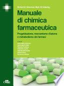 Manuale di chimica farmaceutica