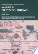 Manuale di diritto del turismo