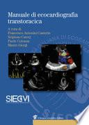 Manuale di ecocardiografia transtoracica