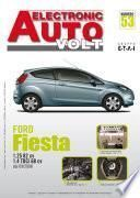 Manuale di elettronica Ford Fiesta
