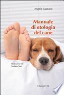 Manuale di etologia del cane