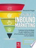 Manuale di Inbound Marketing