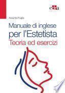 Manuale di inglese per l'Estetista