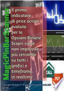 Manuale di Price Action più Strategia ed Indicatore per Metatrader4