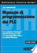 Manuale di programmazione dei PLC