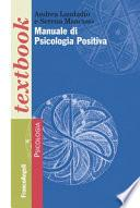Manuale di psicologia positiva