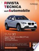 Manuale di riparazione BMW X1