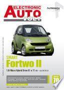 Manuale di riparazione elettronica Smart Fortwo II 1.0i 12V Mhd - EAV70