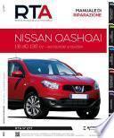 Manuale di riparazione meccanica Nissan Qashqai 1.6 dCi 130 cv - RTA277