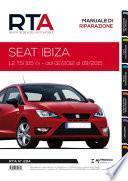 Manuale di riparazione meccanica Seat Ibiza 1.2 TSi 105 cv - RTA284