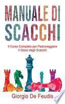 Manuale Di Scacchi
