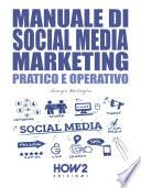MANUALE DI SOCIAL MEDIA MARKETING