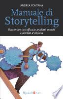Manuale di Storytelling