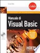 Manuale Di Visual Basic