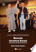 Manuale Istruttore Karate