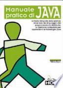 Manuale pratico di Java