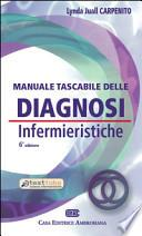 Manuale tascabile delle diagnosi infermieristiche. Applicazione alla pratica clinica
