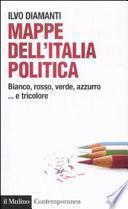 Mappe dell'Italia politica