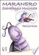 Maranero scarafaggio musicista