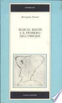 Marcel Mauss e il pensiero dell'origine